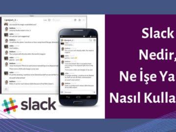 slack-uygulaması-ne-işe-yarar