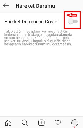 instagram-da-gizlilik