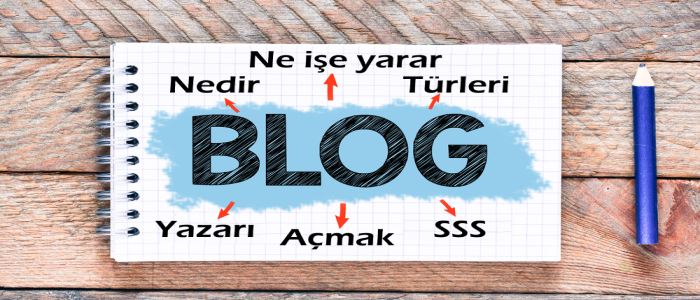blog-ne-işe-yarar