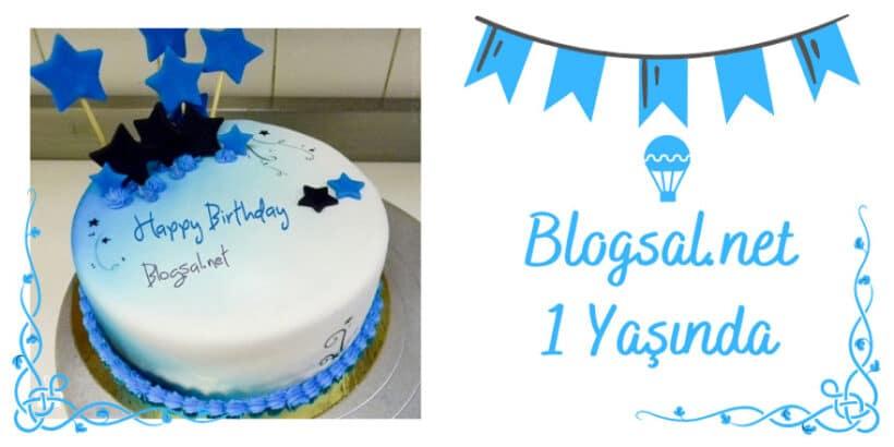 blogsal-net-1-yaşında