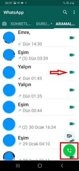 whatsapp-görüntülü-arama-nasıl-yapılır